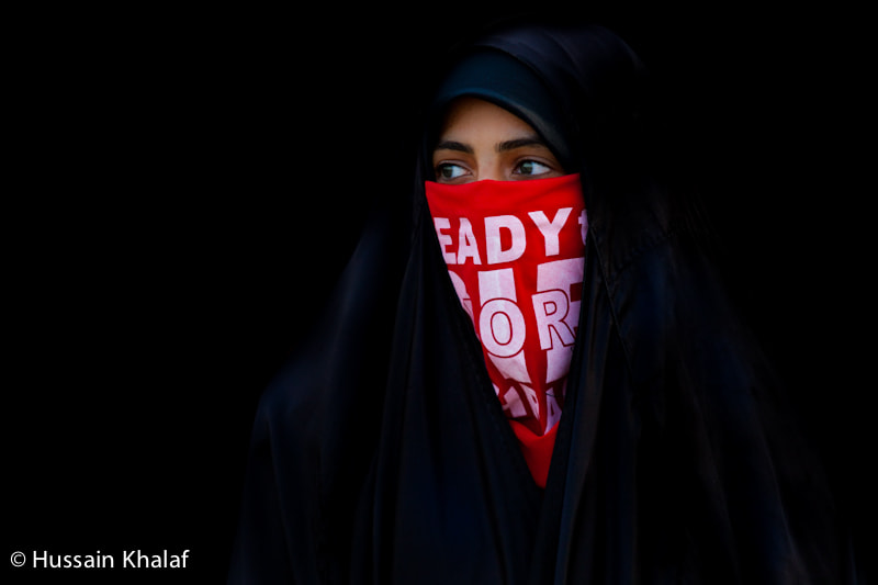 Photograph Ready to Die for Bahrain by Hussain Khalaf on 500px