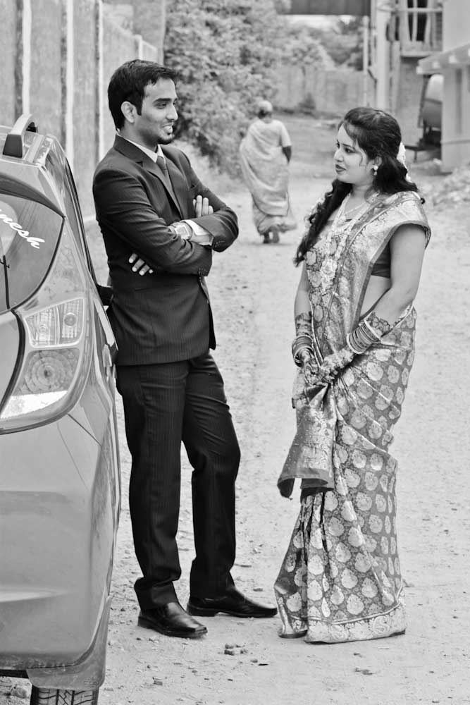 Photograph A Perfect Candid Moment ! by Vinu Padmanabhan on 500px
