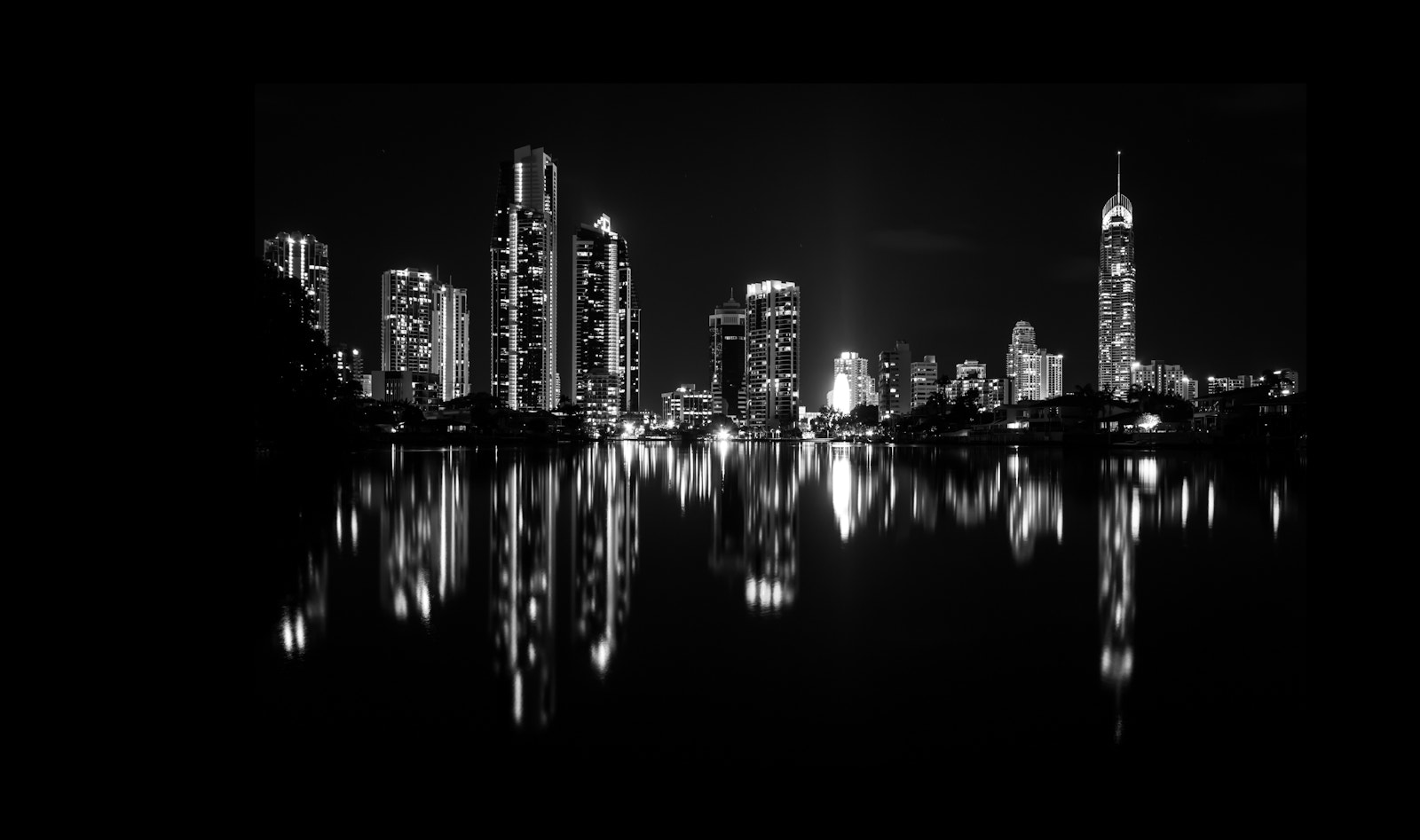 Photograph In the dark by Daniel Treadwell on 500px