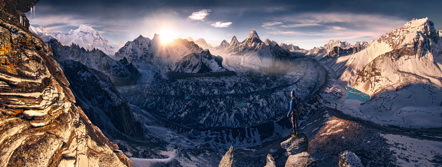 The Only Witness by Max Rive on 500px.com