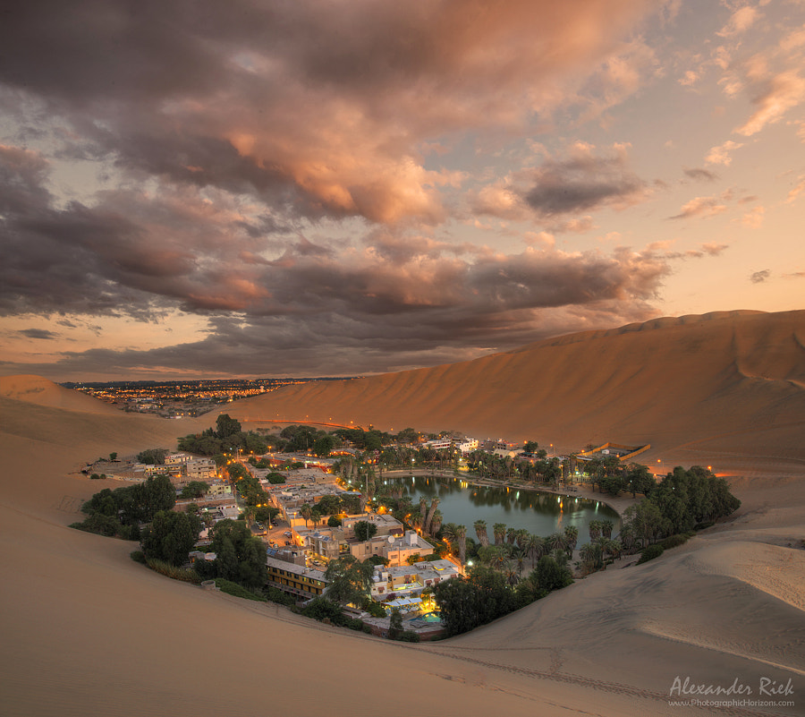 Enjoy the Silence by Alexander Riek on 500px.com
