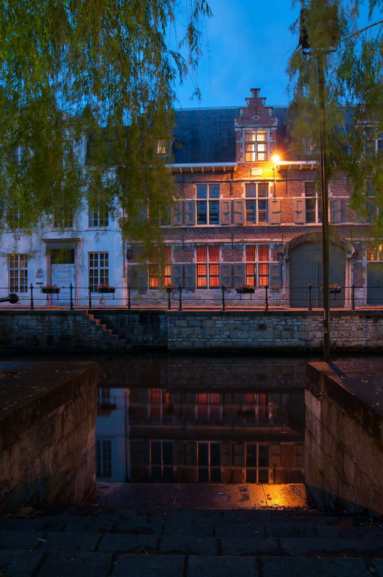 Photograph Gent by Lars Datema on 500px