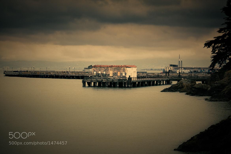 Photograph Gashouse Cove  by Fernando De Oliveira on 500px