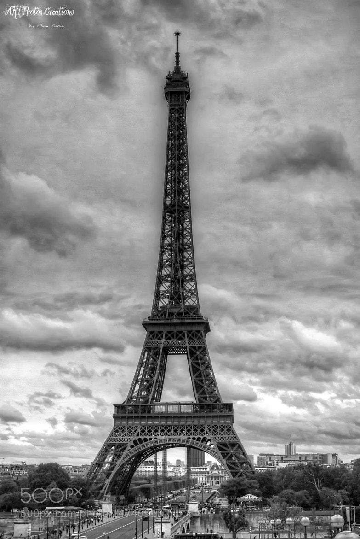 Photograph LA TOUR... by Manu Garcia on 500px