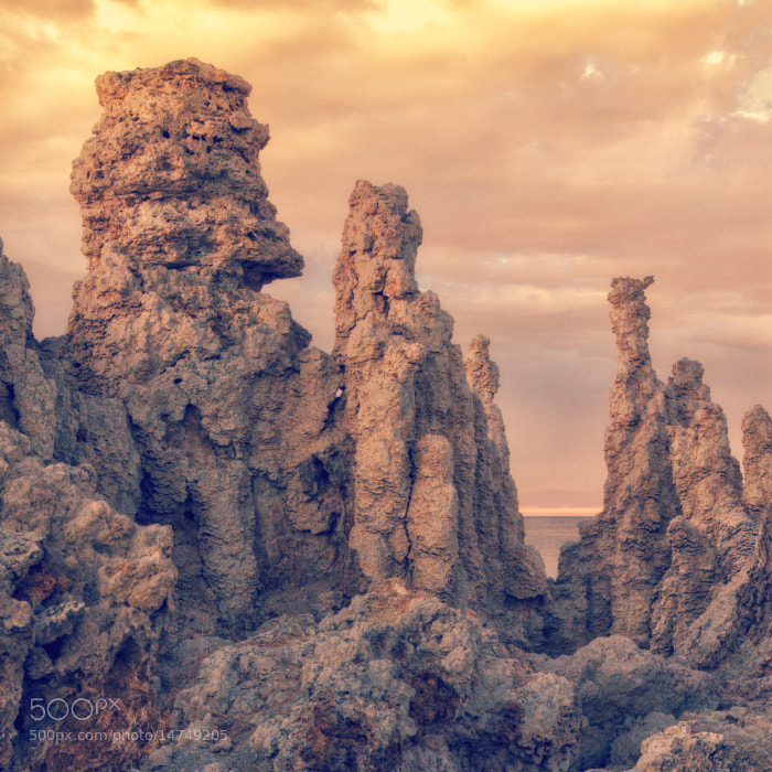 Photograph Tufa by Vincent James on 500px