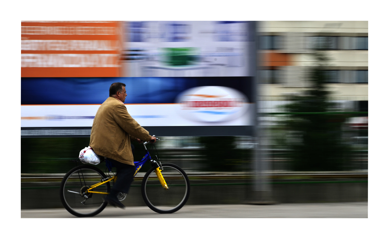 Photograph bicycle by Engin  Altundağ on 500px