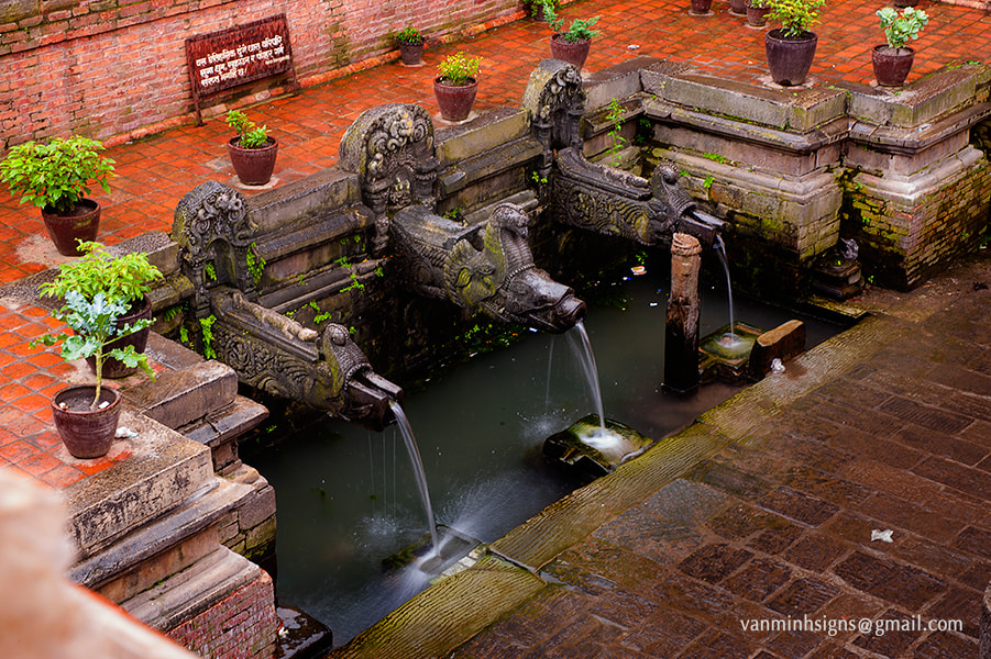 Photograph Patan-Nepal by TUAN VAN on 500px