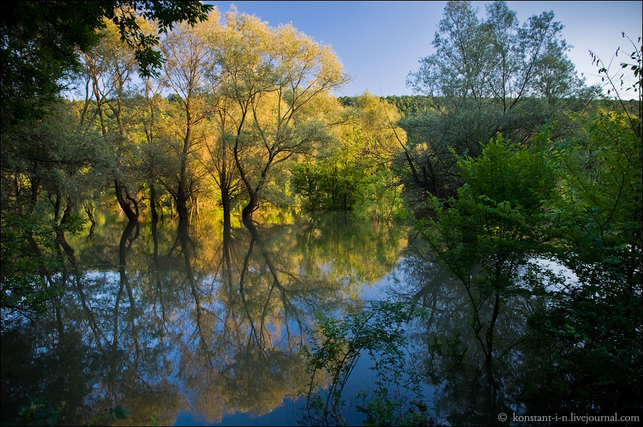 Photograph Сумерки / Twilight by Konstant  IN on 500px