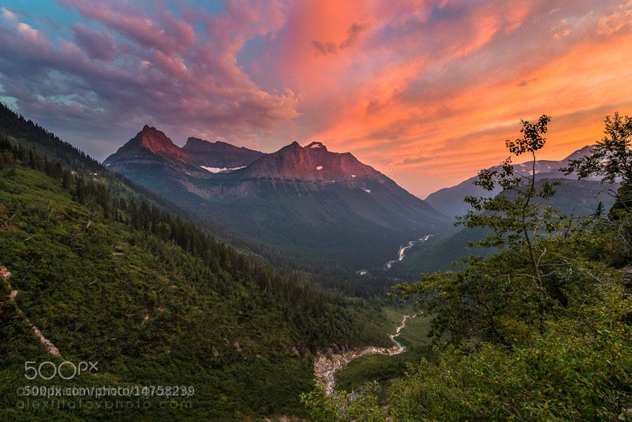 Photograph Mountain Majesty by Alex Filatov | alexfilatovphoto.com on 500px