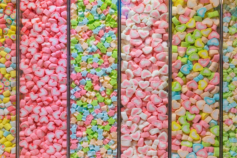 marshmallow by Cheng LaiChiu on 500px.com