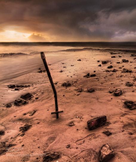Photograph excalibur by Patrick Strik on 500px