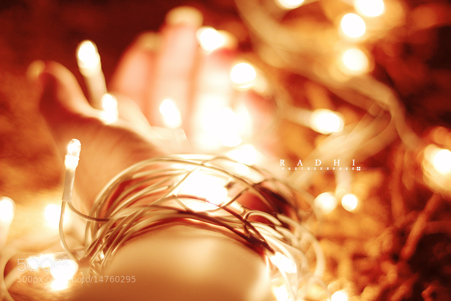 Photograph Lights Bokeh by Radhi Al-Asmakh on 500px