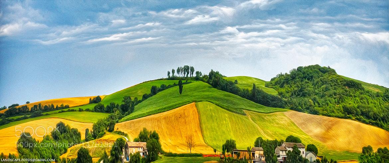 Photograph Toscana by Artem Land on 500px