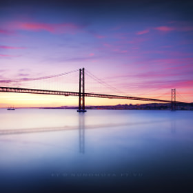 tagus by Nuno Mota (nuno_mota)) on 500px.com