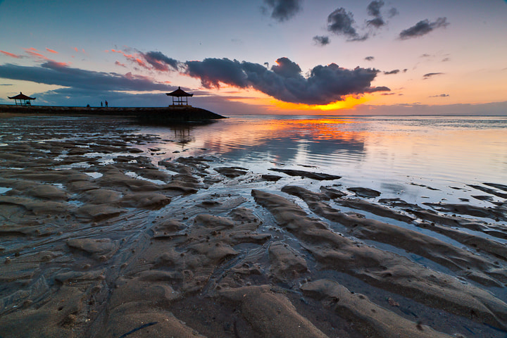 Photograph LOW TIDE by agus styawan on 500px