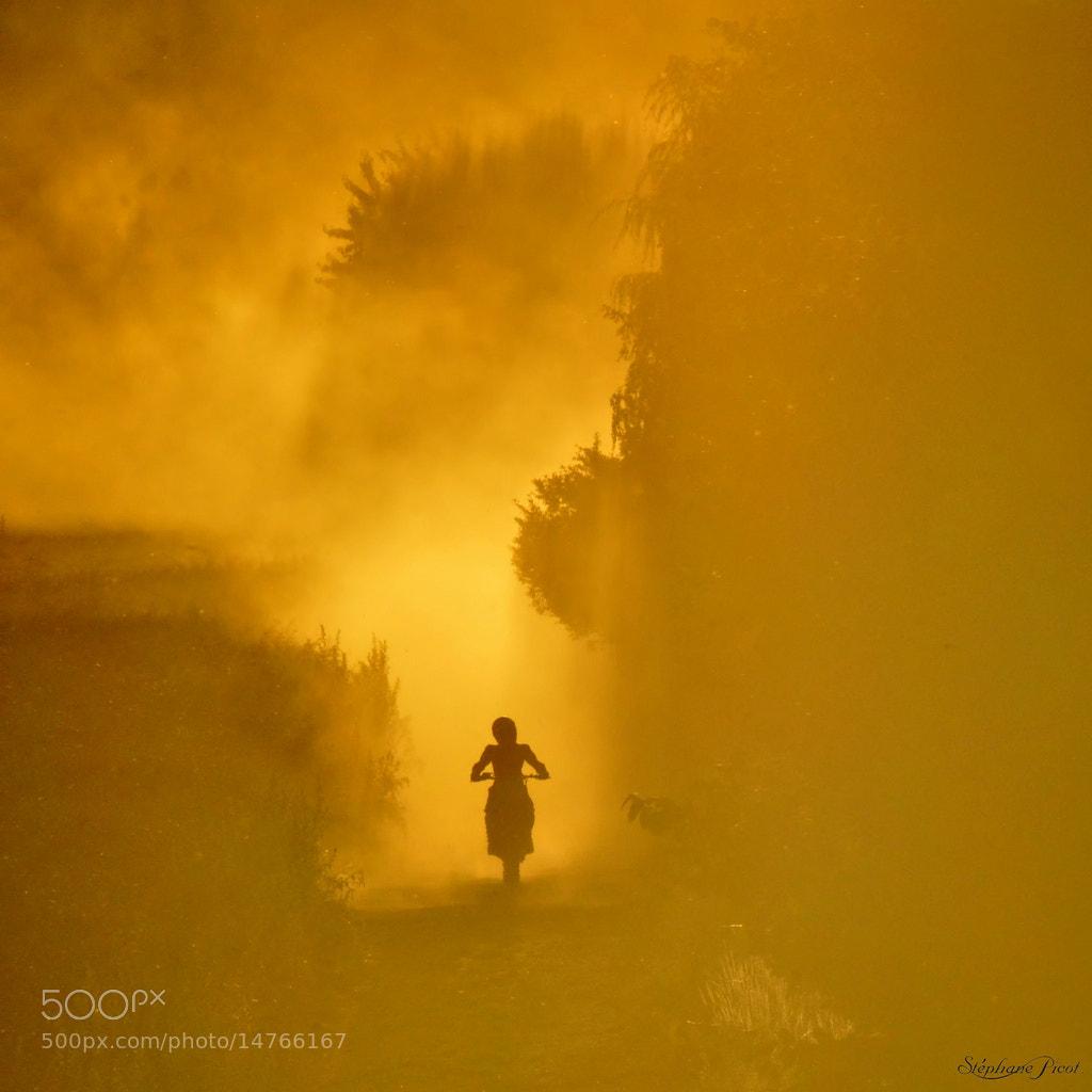 Photograph Tout Feu Tout Flamme by Stéphane Picot on 500px