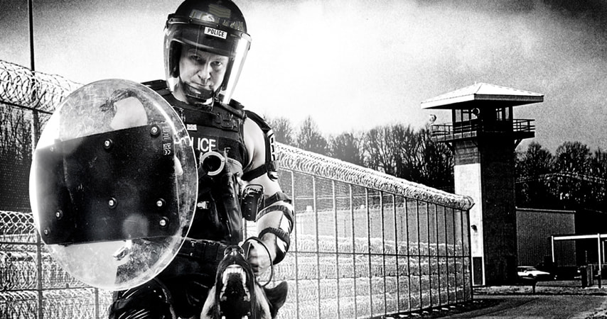 Photograph Police by Eric Murphy on 500px