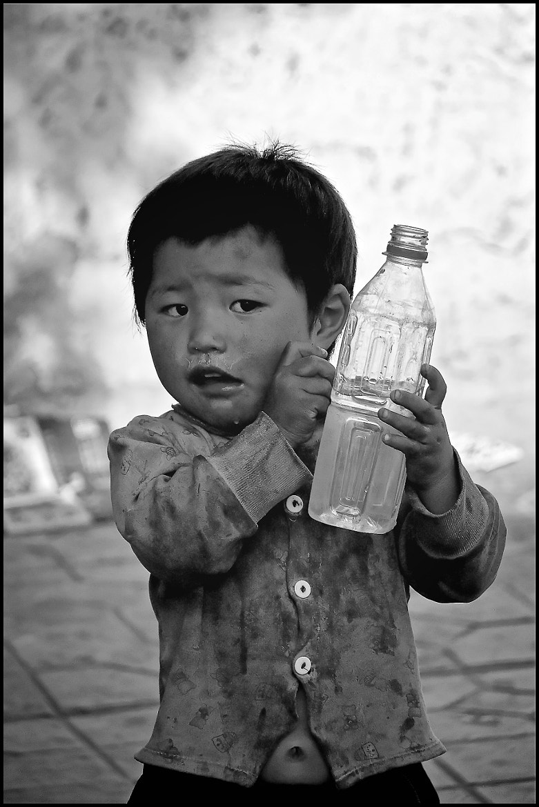 Photograph Thirsty Work by El Monty on 500px