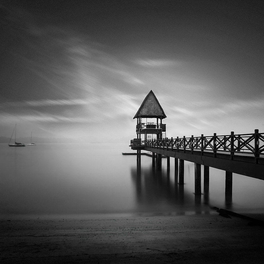 Photograph CLOSED by Jamal Alias on 500px