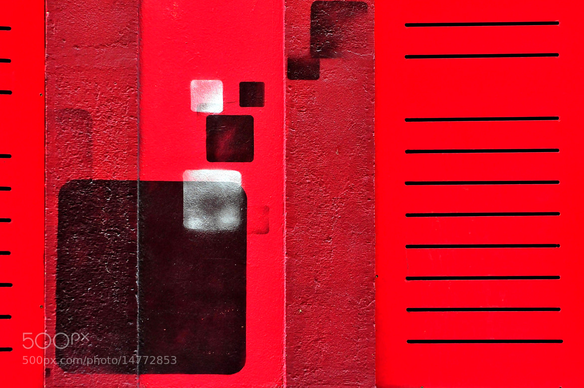 Photograph plan  red by kak tuss on 500px