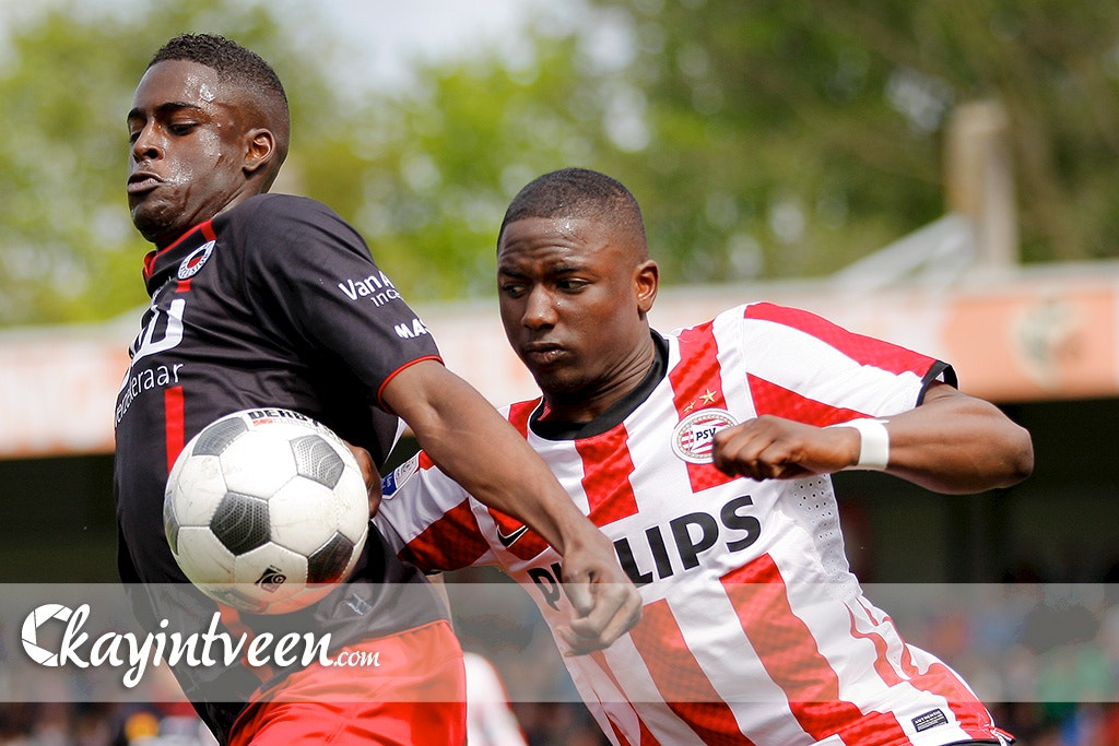 Photograph SVB Excelsior - PSV Eindhoven by Kay in 't Veen on 500px
