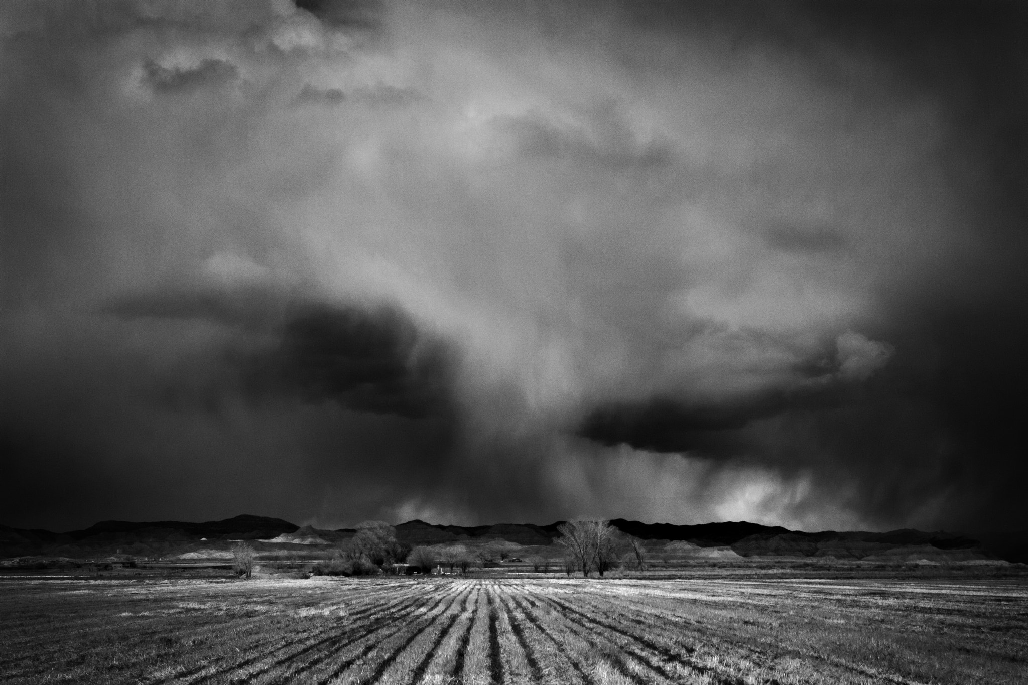 Photograph  A storm is coming by Jurgita Lukos on 500px
