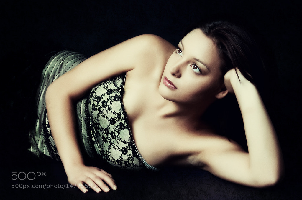 Photograph Miss 60 by Enzo Perrazziello on 500px