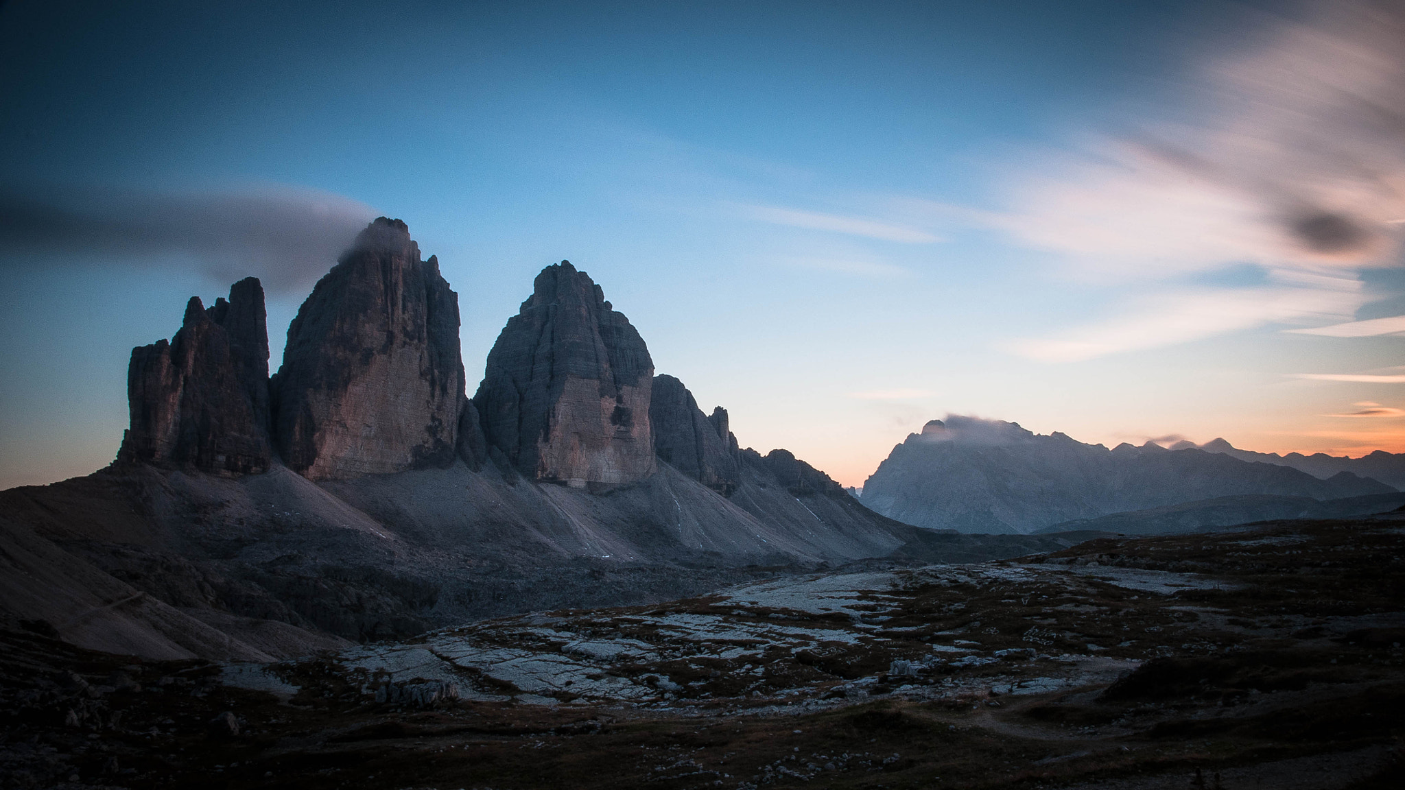 Photograph Three minute of heaven by Michele Fornaciari on 500px