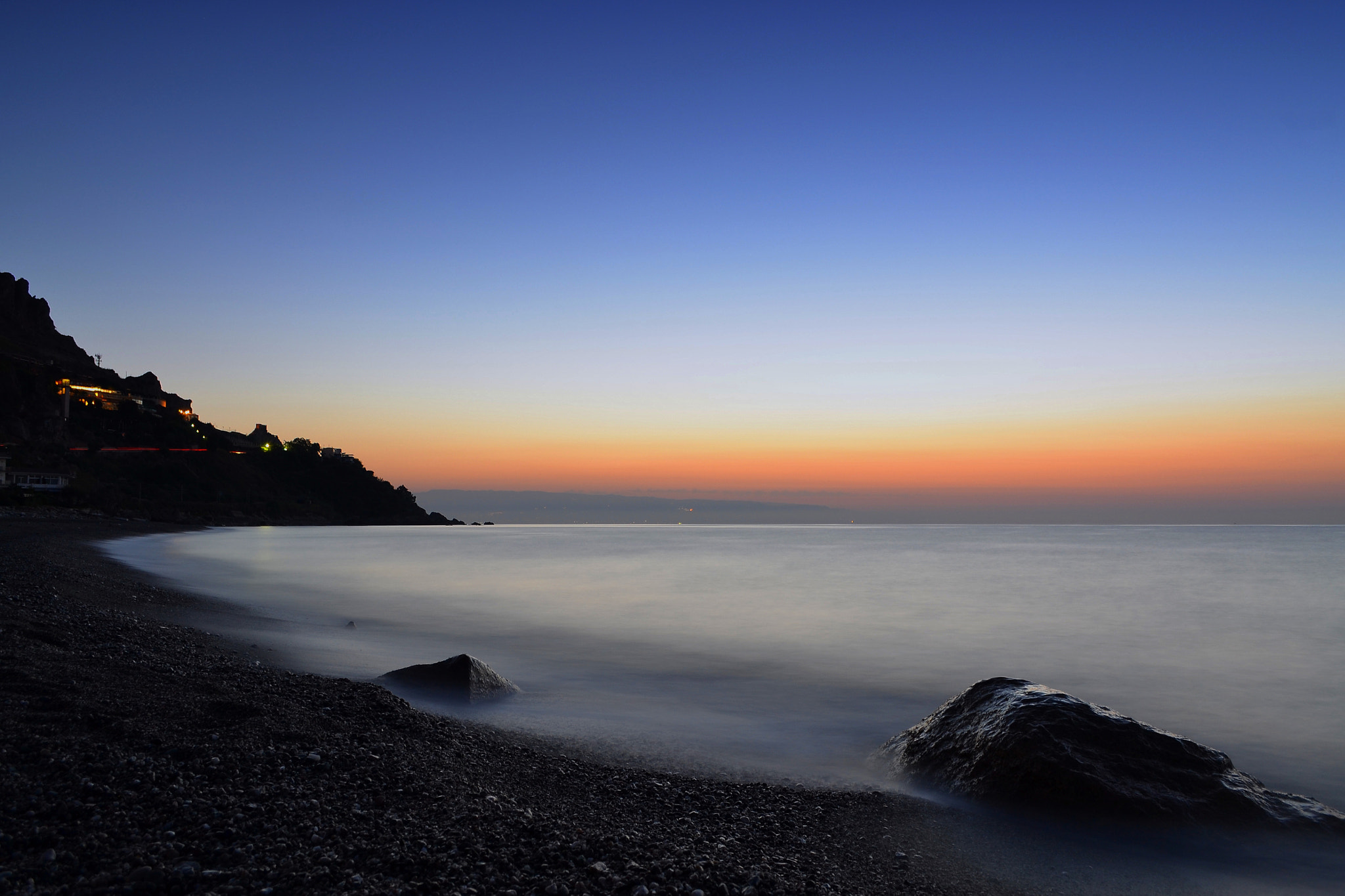 Photograph 6:10 am the beginning  by Salvo Mangiaglia on 500px