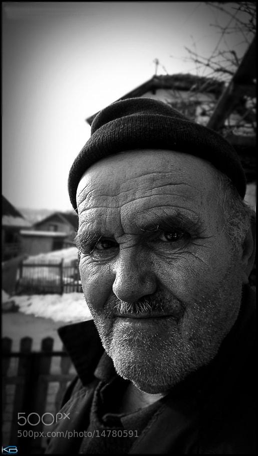 Photograph Old by Benjamin Keran on 500px