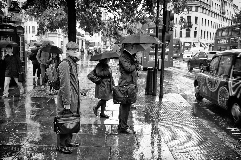 Photograph Looks like that Monday morning feelin.. by Joe Atwere on 500px