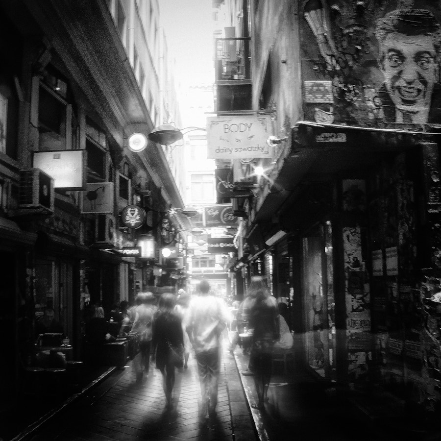 Photograph WAY OUT 1 X 1  by Hany Kamel on 500px