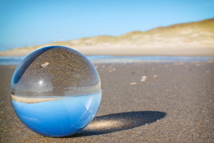 Crystal Ball on the Beach II