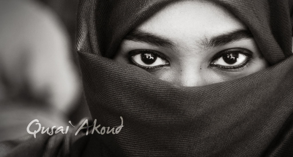 Photograph Obscured by Qusai Akoud on 500px