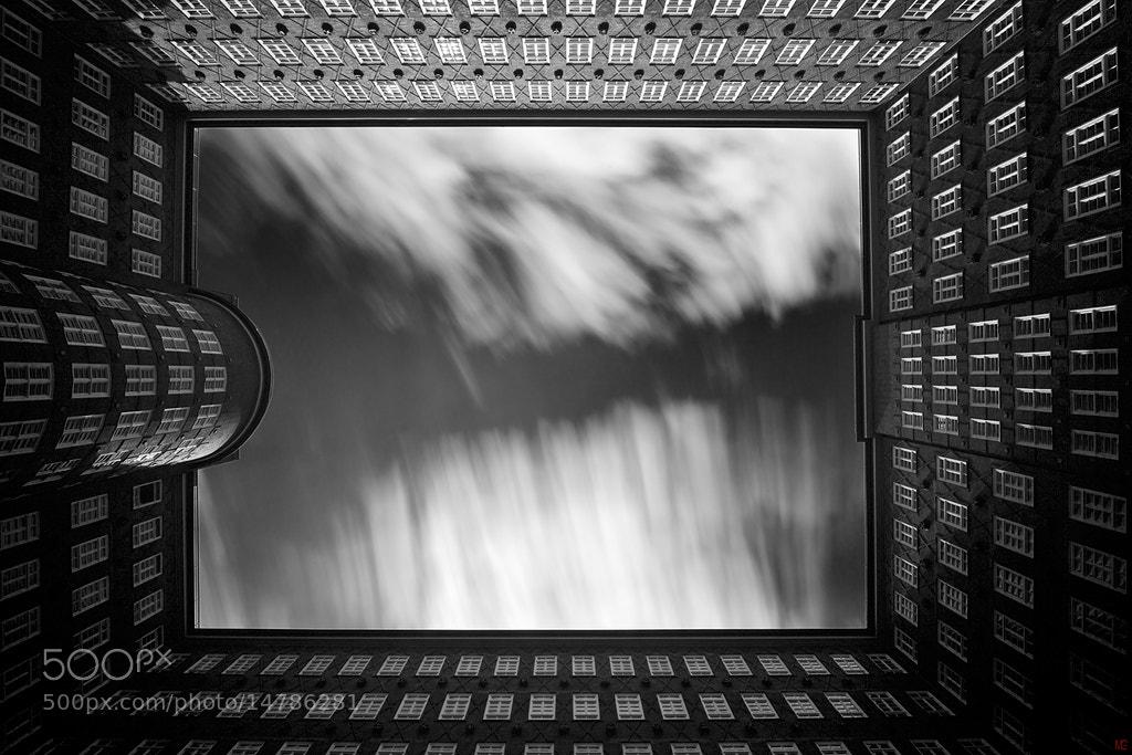 Photograph Sprinkenhof by Marc G on 500px