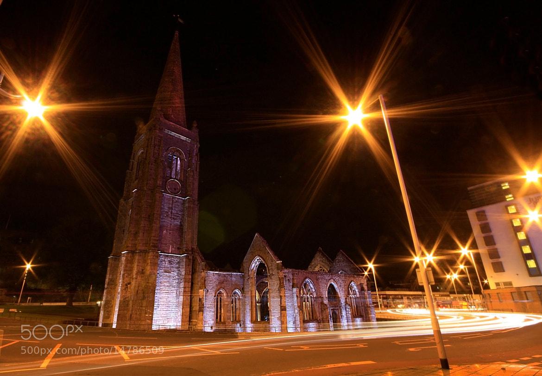 Photograph Charles church. by Ian Bradburn on 500px