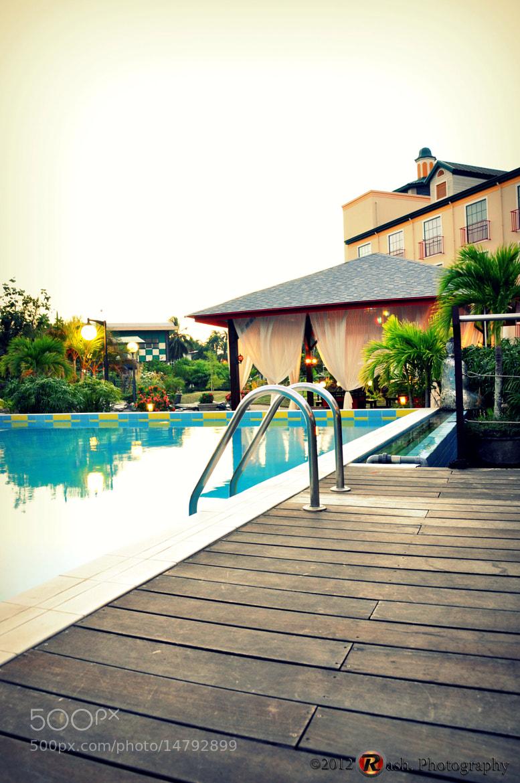 Photograph Hotel Royal Torarica  by Fadiel Baksoellah on 500px