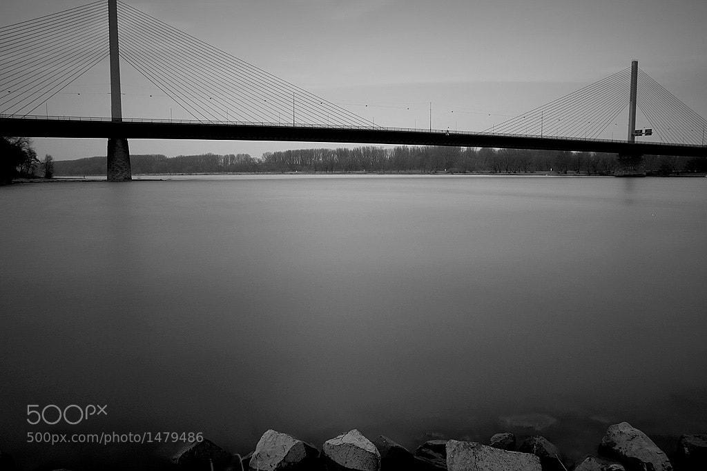 Photograph bridged by Roman Jott on 500px