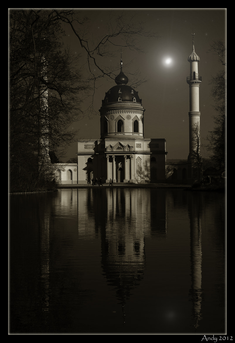Photograph Taj Mahal in Germany??? by Andreas Schönhofen on 500px