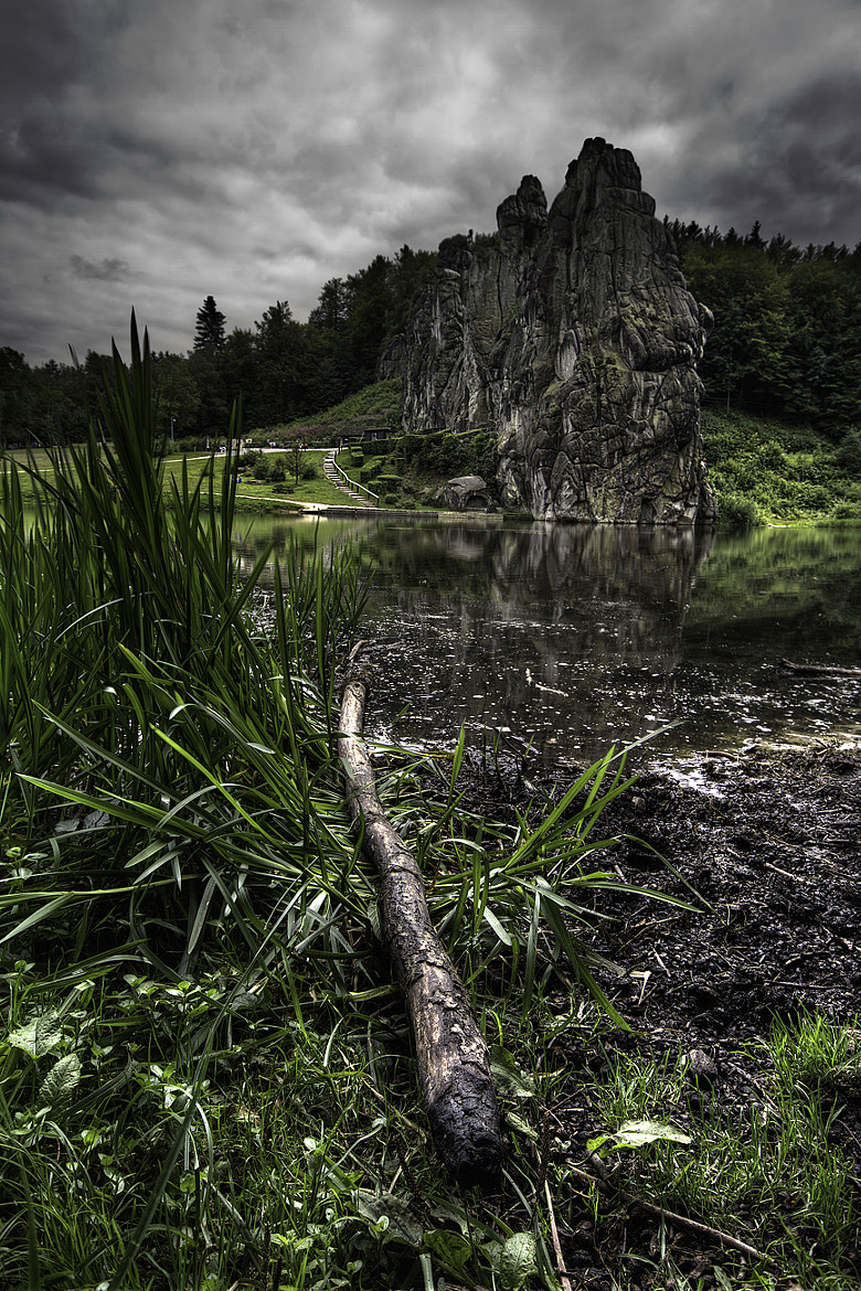 Photograph Rocks by Thiemo DoubleYou on 500px