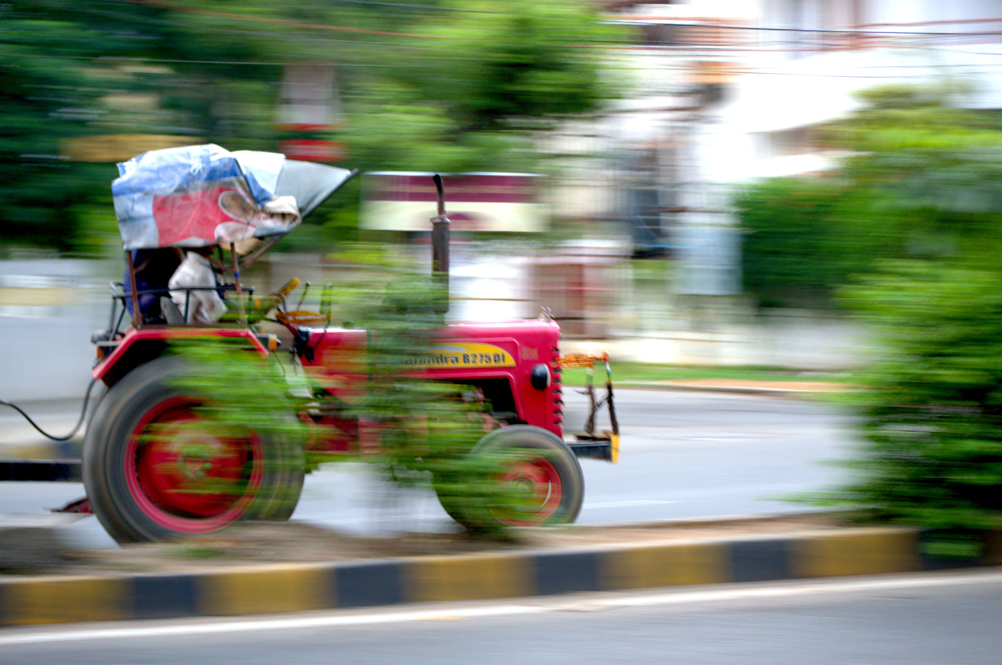 Photograph velocity by Ankit Richharia on 500px