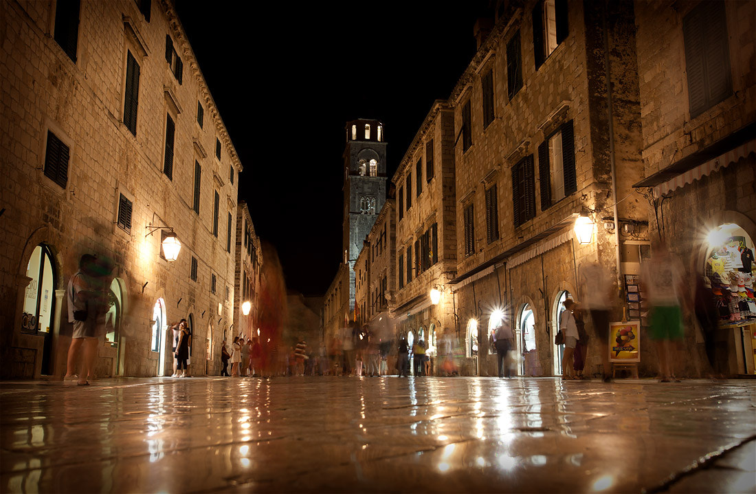 Photograph Dubrovnik 4 by Alexei Aven on 500px