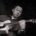 Постер, плакат: 20120919 Roger Wang Trio ft Angelina Perete @ The Venue 892 jpg