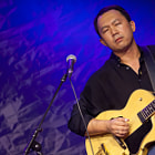 Постер, плакат: 20120919 Roger Wang Trio ft Angelina Perete @ The Venue 1542 jpg
