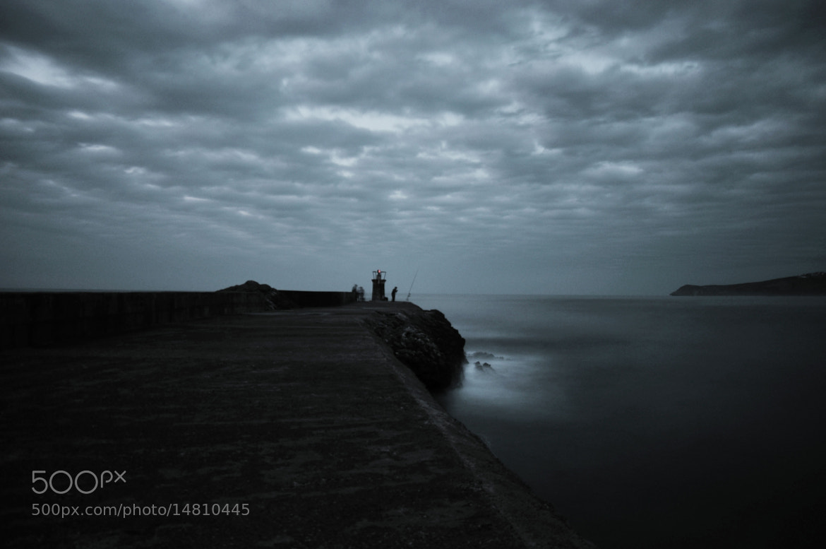 Photograph el malecon by Juan Manuel Aniorte Alcaraz on 500px