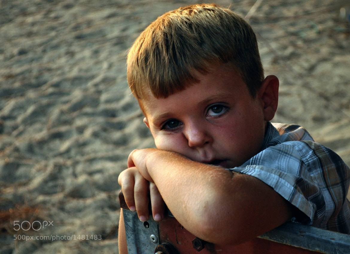 Photograph Offended by Gulcan Cakir on 500px