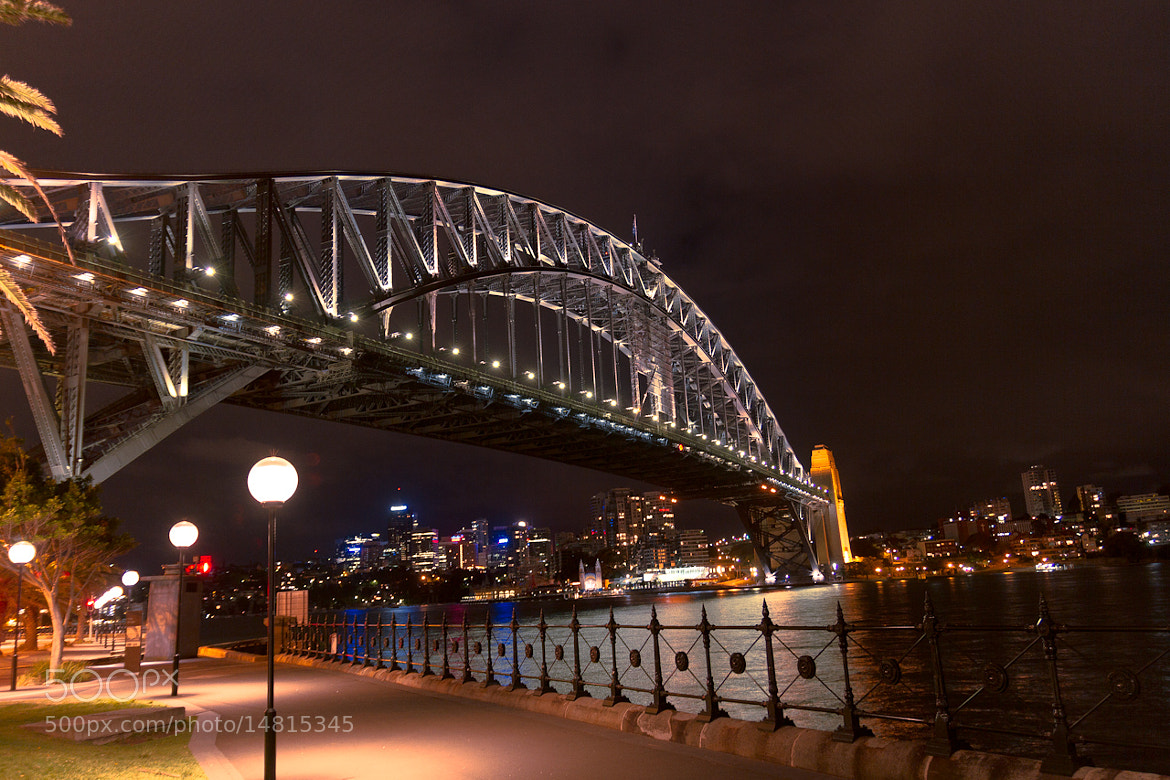 Photograph Sydney Harbour Bridge by Mircea Stanciu on 500px