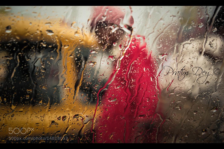 Photograph Wet SatUrdaY by Pratim  Dey on 500px
