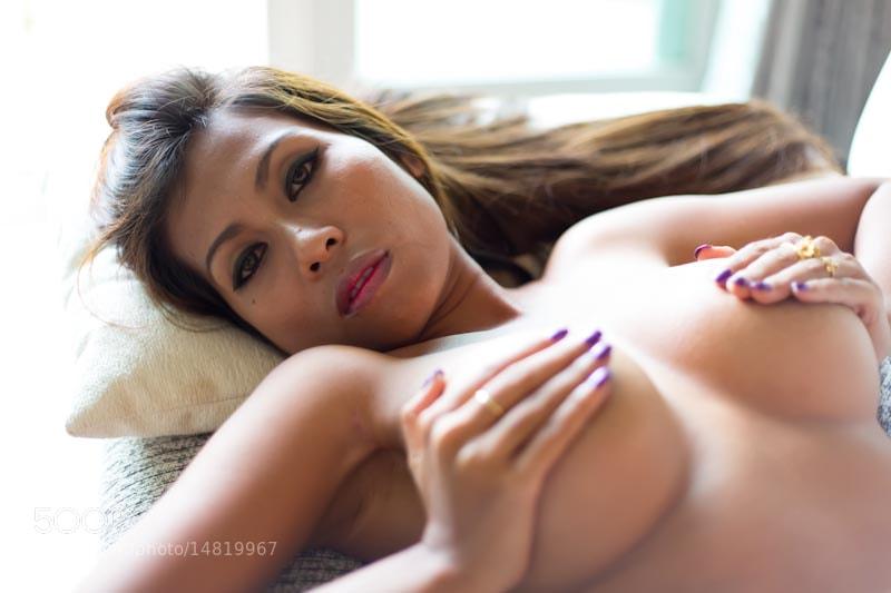 P Thai Malaysian Nude By Gregg Siam
