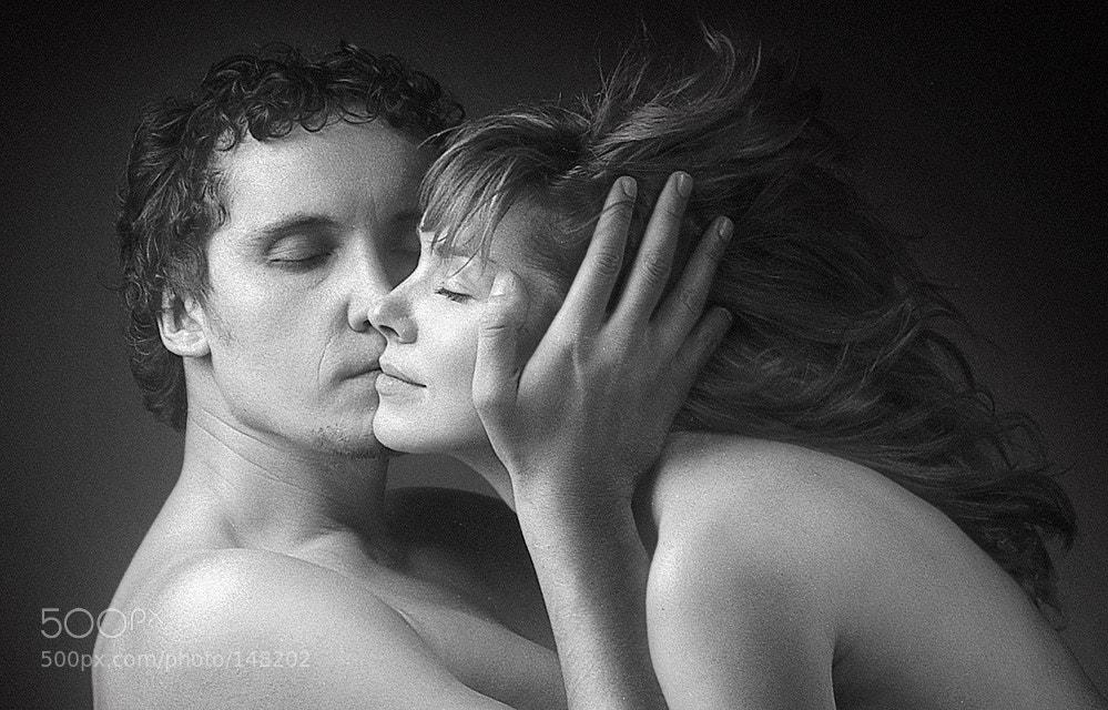 Photograph Alex&Helen by Alexei Sovertkov on 500px